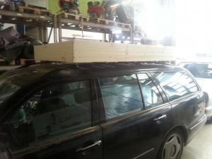 DachträgerAufAuto1