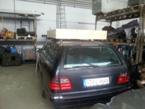 DachträgerAufAuto2